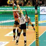 Volleyball Stangenpolster