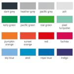 Farben O23 Polo