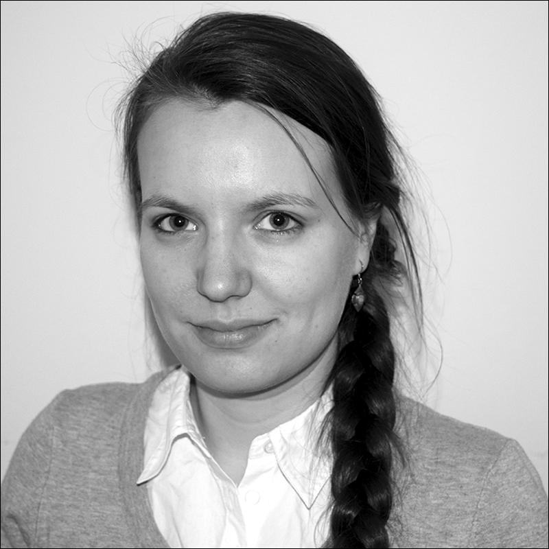 Johanna Geiger