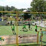 Mini Soccer Court 02