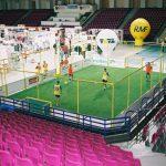 Mini Soccer Court 03