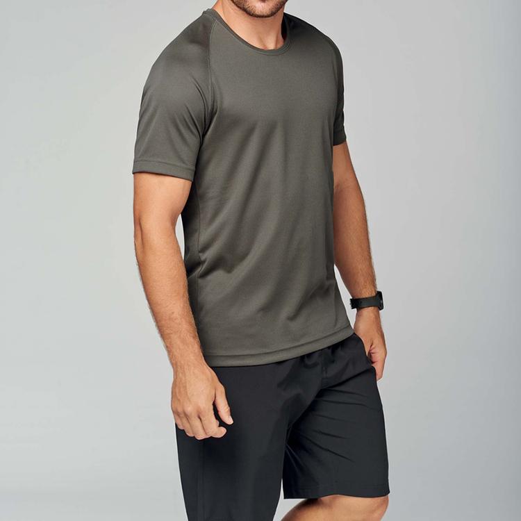 Sport Shirt Herren 1
