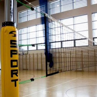 Volleyball Netz ohne Branding