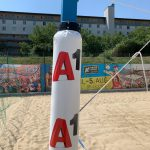 Beach Volleyball Stangenschoner StandardBeach Volleyball Stangenschoner Standard