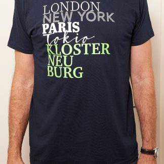 T-Shirt Stolzes Klosterneuburg