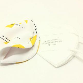 FFP2 Masken Cover