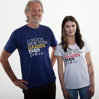 T-Shirt Stolzes Gaaden