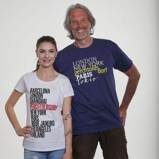 T-Shirt Stolzes Perchtoldsdorf